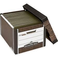 Decorative Bankers Box Canada by File Boxes File Storage Boxes Cardboard Storage Boxes In Stock