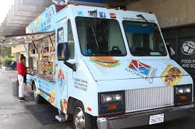 Food Truck Relocation Causes Sales To 'drop By Half' – El Camino ...