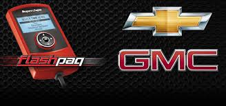 New Chevy/GMC Truck & SUV Coverage Now Available - Superchips