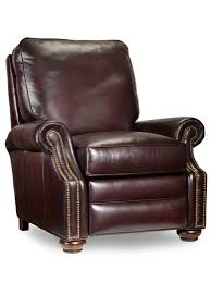 Bradington Young Sheffield Leather Sofa by Reclining Chairs Shannon U0027s House