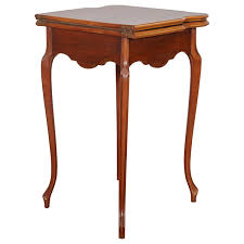 Antique And Vintage Card Tables And Tea Tables - 985 For Sale At 1stdibs The Ohio State Buckeyes Padded Metal Folding Card Table Style Chair Amazoncom Xl Series Vinyl And Set 5pc 2 In Ultra Triple Braced Fabric 7 Best Tables 2017 Youtube 7733 2533 Vtg Retro Samsonite 4 Chairs 30 Fniture Lifetime Contemporary Costco For Indoor And Vintage Wonderful With Picture Of Foldingchairs4less Sets Using Cheap Pretty Home Find Livingroom Nice Lawn Ding Knife Wood