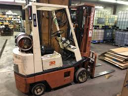 Used Nissan CPH01A15V LP Propane Lift Truck/Forklift/Hi-Lo 42″x5 ... Used Forklift For Sale Scissor Lifts Boom Used Forklifts Sweepers Material Handling Equipment Utah 4000 Clark Propane Fork Lift Truck 500h40g Buy New Forklifts At Kensar We Sell Brand Linde And Baoli Lift 2012 Yale Erp040 Eastern Co Inc For Affordable Trucks Altorfer Warren Mi Sales Trucks Pallet The Pro Crane Icon Vector Image Can Also Be