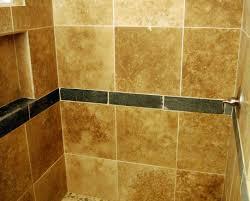 diy tile shower pan