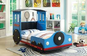 Rc Willey Bed Frames by Retro Train Twin Metal Car Bed Frame