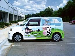 Spokane's Premier Vehicle Wrap And Graphics Professionals