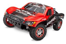 100 4x4 Truck Tires Traxxas Slash Short Course RTR With TSM And Mark Jenkins Body