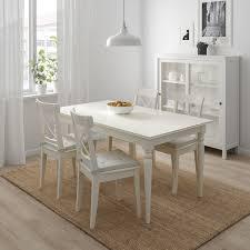 ingatorp ingolf tisch und 4 stühle weiß ikea österreich