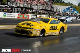 100 Pro Stock Truck What Happened To You Ask Heres What