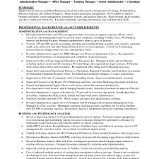 Front Office Job Resume by Cover Letter Office Resume Template Microsoft Office Resume