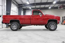 100 1986 Chevy Trucks For Sale The Perfect Swap LML Duramax Swapped GMC