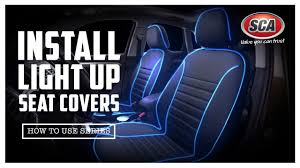 100 Walmart Seat Covers For Trucks How To Install Light Up Supercheap Auto YouTube