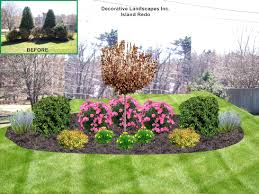 Top Front Yard Driveway Ideas Landscaping And Inspirations 2017 ... Small Front Yard Landscaping Ideas No Grass Curb Appeal Patio For Backyard On A Budget And Deck Rock Garden Designs Yards Landscape Design 1000 Narrow Townhomes Kingstowne Lawn Alexandria Va Lorton Backyards Townhouses The Gorgeous Fascating Inspiring Sunset Best 25 Townhouse Landscaping Ideas On Pinterest