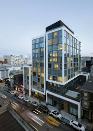 100 Lee Architects Residential Development The Austin Launches In San Francisco