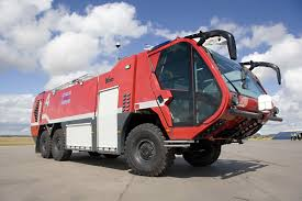 100 Airport Fire Truck Oxford 5 London Oxford Is Pioneering The