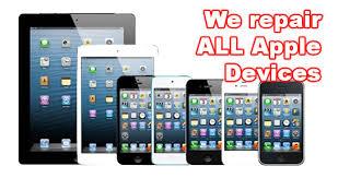 Iphone Repairs Dunfermline