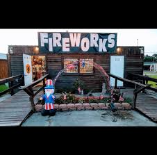 100 Tiger Truck Stop Louisiana Fireworks Home Facebook