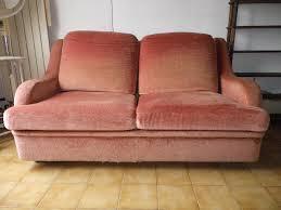 vieux canapé photo canape lit