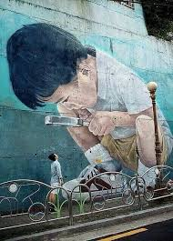 Street Art I Tell You There Are Some Creative People Out