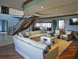 Coastal Living Bathroom Decorating Ideas by Stunning Staircases 61 Styles Ideas And Solutions Diy Network