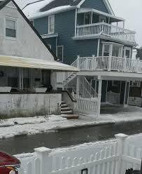 100 Beach House Long Beach Ny Streets Flooding Because Of Storm NY Patch