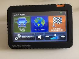 Rand McNally Tnd720lm / Tnd730lm Replaced By TND 730 | EBay Amazoncom Rand Mcnally Inlliroute Tnd 525 Truck Gps How To Use Trucker Gps In Nyc Youtube Ramtech Car Vehicle Windshield Suction Mount Holder Certified Adds New Features Tnd720 Via Wifi Replace Magellan Roadmate 2055t Lm Battery Tech Review Ordryve 8 Pro And Tablet 7inch Hard Case Rand Mcnally Cell Mcnally Tnd 720 User Manual Pdf Free Download 710 Updates Eld Dashboard Device Product Lines The Best Updated 2018 Bestazy Reviews