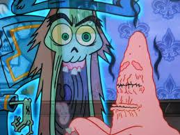 That Sinking Feeling Spongebob by Patrick Star The Amazing Everything Wiki Fandom Powered By Wikia