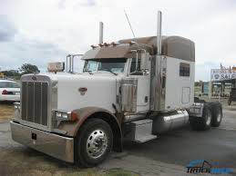 2007 Peterbilt 379EXHD For Sale In Rice, TX By Dealer