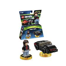 Amazon.com: Knight Rider Fun Pack - Lego Dimensions: Video Games