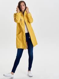 long rain jacket only