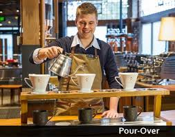 Starbucks Coffee Expert Shares Secrets For Brewing At Home