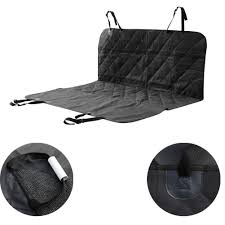 Pettom Waterproof Padded Dog Seat Cover Hammock, Non-slip Travel Car ... Dog Car Accsories For Sale Travel Dogs Online Heavy Duty Design Universal Double Van Seat Cover From Direct Parts Universal Pu Leather Seat Covers Truck Van Front Amazoncom Universal Cover Case With Organizer Storage Muti Oxgord 2piece Full Size Saddle Blanket Bench Isuzu Dmax 2012 On Easy Fit Tailored Double Cab Bestfh Beige Faux Leather Auto Combo Wblack Solid Black For Set Wheavy Heavy Duty Seat W Arm Rests For Forklifts Tehandlers Premium Rear White Horse Motors 2 Headrests Floor