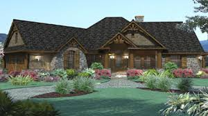 Story House Plans by Prepare A One Story House Plans With Wrap Around Porch Porch And
