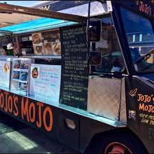 Go Jojo's Mojo - San Francisco Food Trucks - Roaming Hunger