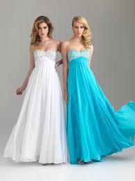 aqua colored wedding dresses