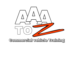 100 Aaa School Of Trucking AAA TO Z Commercial Vehicle Training Driving S 12426 N