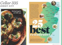 comment cuisiner le panet nj monthly 25 best restaurants of 2017