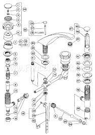 Foot Pedal Faucet Kit by Crane 8 1179a Criterion Concealed Lavatory Faucet Parts