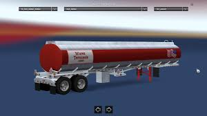 Heil Tanker Trailer 2 Axles V1.3 • ATS Mods | American Truck ... Commissioners Decision Indian River Transport Ltd Ctc No Overnite Transportation Co Rays Truck Photos Trucking Beelman India Assam Majuli Island Garamur Village Truck Driving Through Clovis New Mexico Youtube Sea Sky Cargo Service P Kathmandu Nepal Project Weekly 2015 Kenworth T660 Tandem Axle Sleeper For Sale 9429 Driving Jobs At Preloader Worlds Lonbiggheaviest Extreme Carrying Heavy Load