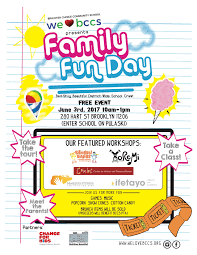 Bed Stuy Brunch by Upcoming Events Family Fun Day My Brooklyn Calendar