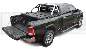 Stainless Steel Roll Bar 76mm Dodge Ram 1500 (2002-2017) - Hansen ...