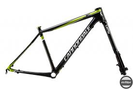 First Look Cannondale 2015 F Si 29 Carbon and Black Inc XTR Di2