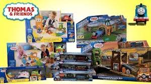 Trackmaster Tidmouth Sheds Youtube by Thomas And Friends Tomica Deluxe Talking Tidmouth Sheds Changing