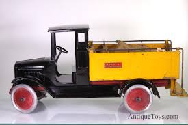 Buddy L Ice Truck Pressed Steel Toy *Sold* - Antique Toys For Sale Fileau Printemps Antique Toy Truck 296210942jpg Wikimedia Vintage Toy Truck Nylint Blue Pickup Bike Buggy With Sturditoy Museum Detailed Photos Values Appraisals Vintage Metal Toy Truck Rare Antique Trucks Youtube Dump Isolated Stock Photo Image 33874502 For Sale At 1stdibs Free Images Car Vintage Play Automobile Retro Transport Pressed Steel Wow Blog Tin Rocket Launcher Se Japan Space Toys Appraisal Buddy L Trains Airplane Ac Williams Cast Iron Ladder Fire 7 12
