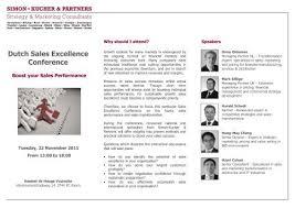 sales excellence conference simon kucher partners