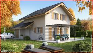 constructeur maisons et chalets des alpes présente sa maison