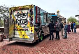 100 Food Trucks Boston Seasons On Twitter Need A Rain Check For CincoDeMayo