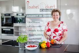 100 Ockert Das Team Der Kochschule Isabel Vergrert Sich Isabel