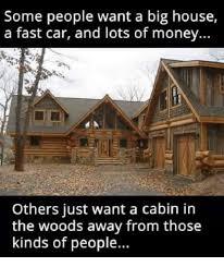 ✅ 25 Best Memes About Cabin in the Wood