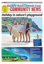 Lockable Medicine Cabinet Bunnings by Rainbow Beach Community News January 2016 By Coastal And