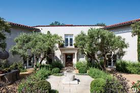 100 Modern Houses Los Angeles Actress Ellen Pompeos House In Architectural